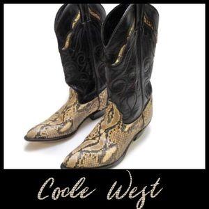 Code West